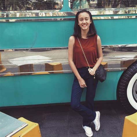 Sandal Wanita Everflow Sandal Remaja Sandal Dewasa 28 11 selera fashion anak artis yang baru menginjak usia dewasa cakep nih kamu sontek gaya mereka