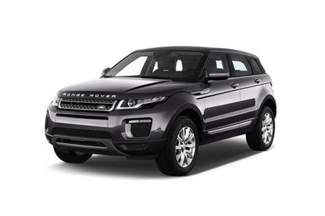 range rover evoque lease hire land rover car leasing from gateway2lease