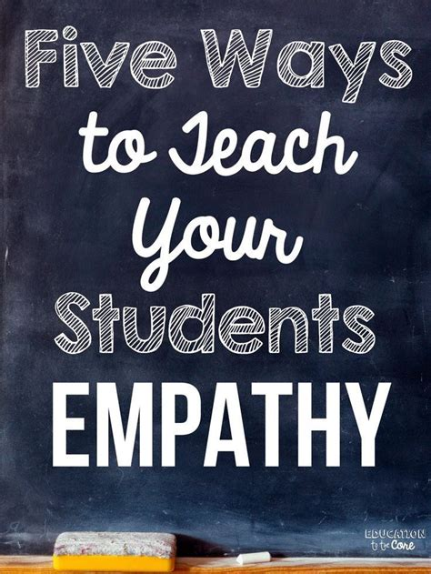 practical kindness 52 ways to bring more compassion courage and kindness into your world books five ways to teach your students empathy feelings