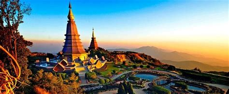 chiang mai thailand destinations