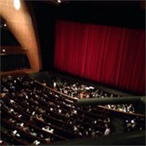 ellie caulkins opera house best seats ellie caulkins opera house denver co united states