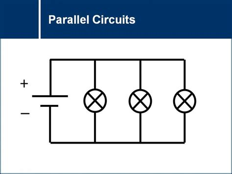 parallel circuits power circuits mstltt