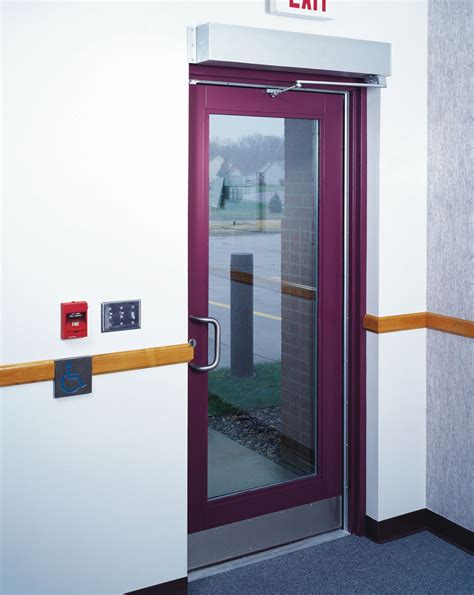 Bedroom Door Regulations Understanding New Accessibility Requirements For Doors