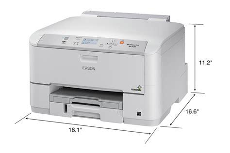 Printer Epson Plus Fotocopy Epson Workforce Pro Wf 5110 Network Wireless Color Printer Inkjet Printers For Work Epson Us