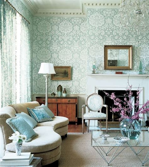 colorful wallpaper for rooms creative wall design in the living room ideas for