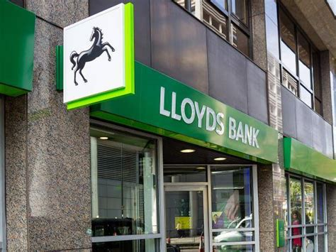 halifax bank locations lloyds halifax and bank of scotland how to deal with