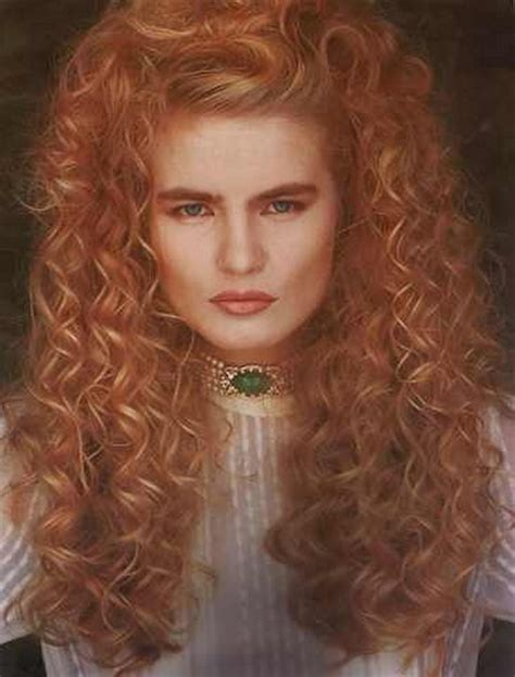 pictures of hairstyles in the 80 s 80 hairstyles for long hair
