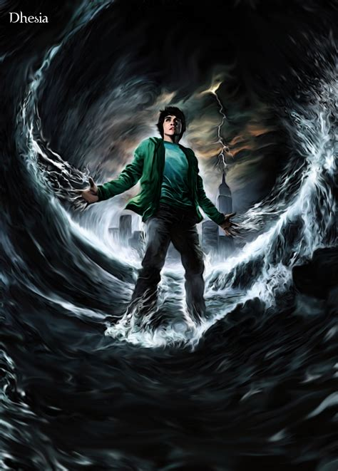 percy jackson fan art be a demigod today percy jackson overview audiobooks
