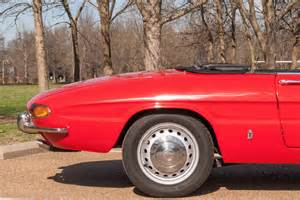 1967 Alfa Romeo Duetto For Sale 1967 Alfa Romeo Duetto For Sale In St Louis Missouri