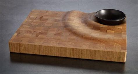 Unique Cutting Boards how did they do it not your average end grain cutting