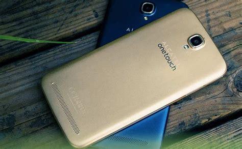 Ponsel Alcatel One Touch Flash Plus flash plus 16gb spesificasi flash plus 16gb review