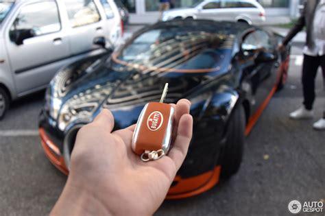 bugatti veyron key bugatti veyron 16 4 grand sport vitesse 30 september