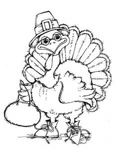turkey coloring page free printable turkey coloring pages for