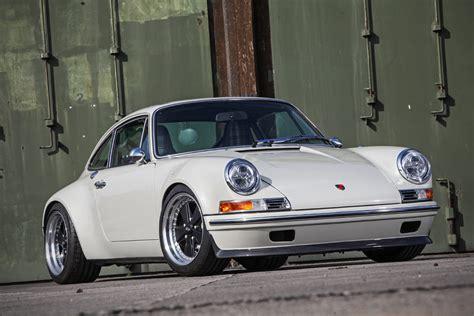 Porsche F Modell by Porsche 911 Retro Kaege 993er Mit Optik Vom F Modell