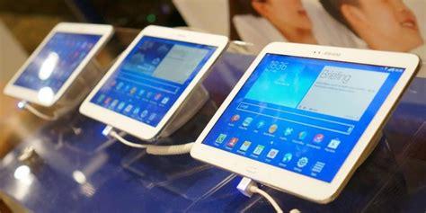 Tablet Ukuran 10 Inci ini harga trio galaxy tab 3 di indonesia kompas