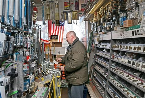 Small Home Improvement Stores Hardware Store Images Usseek