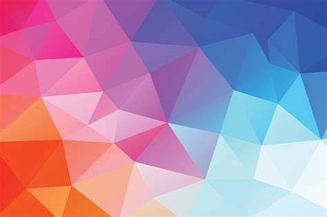 awesome pattern psd polygon backgrounds vol 1 graphics on creative market
