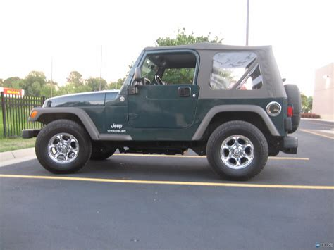 Stock Jeep Wrangler Picture Request Duratrac 31x10 5x15 S On Stock Jeep