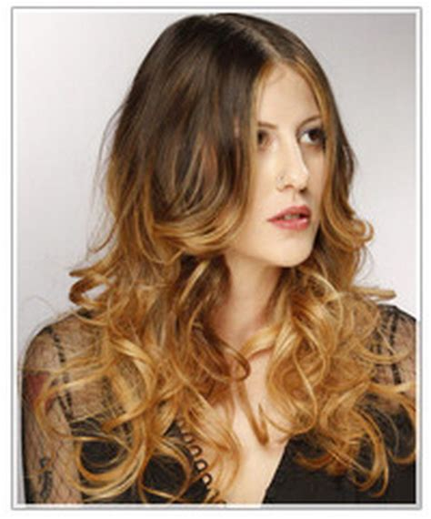 2 town hair color styles hairstyles 2 tone colors