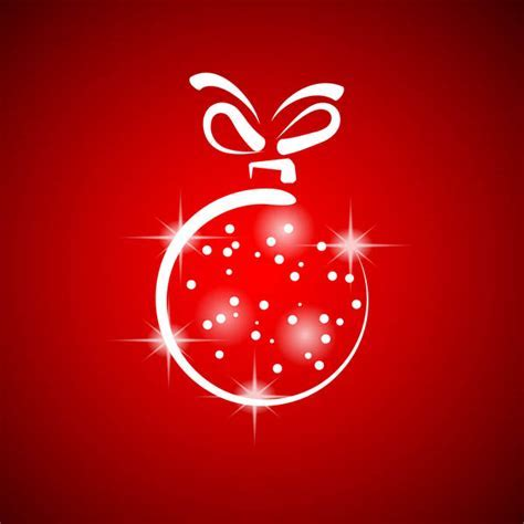 Beautiful christmas ornaments and background (16150) Free