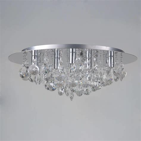 What To Look For When Buying A Mattress montego flush ceiling light crystal effect 9 light chrome