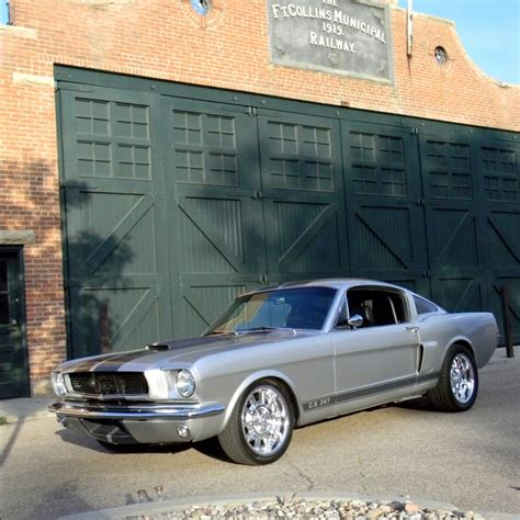 how much is a 2000 mustang worth chad schneider s 1966 mustang perfection is worth the