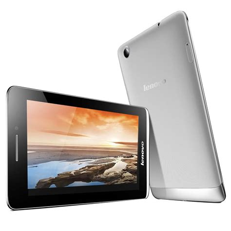 Tablet Lenovo 1 Jutaan tablet lenovo s5000 tela 7 quot 16gb c 226 mera 5mp wi fi