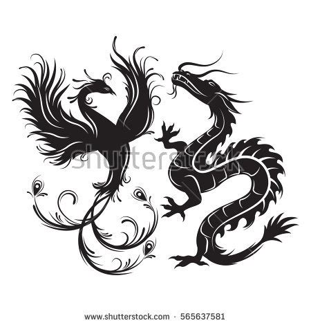 dragon tattoo stock images royalty free images amp vectors