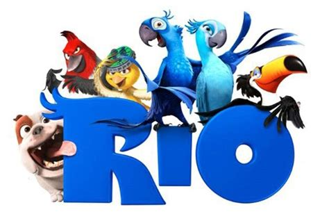 film disney rio rio disegni da colorare di rio film disney