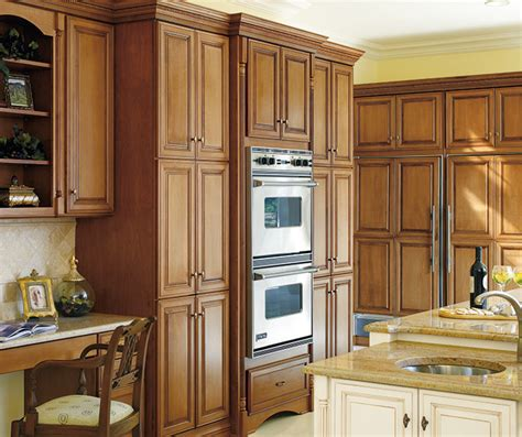 maple finish kitchen cabinets glazed cabinet finish maple coriander coffee decora