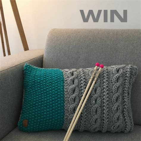 Knitting Giveaway - knitting fashion patterns interior art inspiration projects