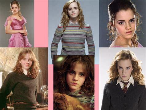 Hermione Granger Harry Potter 3 by Hermione Granger