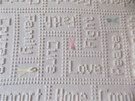 alk pattern words 17 best images about crochet breast cancer month on