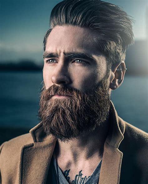 5 full beard styles men s hairstyle trends