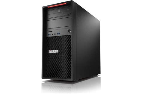 Lenovo E3 lenovo updates thinkstation p320 with intel xeon e3 v6 and