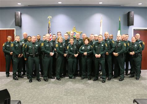 Pinellas Sheriff S Office by Pinellas County Sheriff Deputies Swearing In Tb Reporter