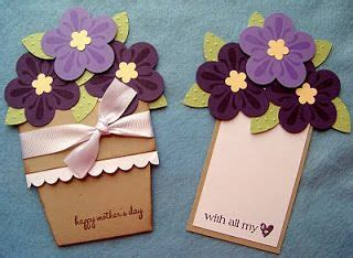 Diy Papercraft Pop Up Card Bunga Pansy blooming where i m planted craft fair items pansy flower pot card craft fair ideas