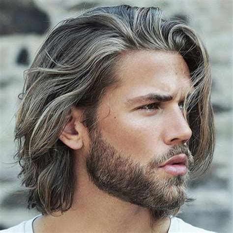 images of long beard short haircut cool beards and hairstyles for men men s haircuts