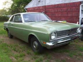 1968 ford falcon 1968 ford falcon 2 door top 6 cyl at 43k for sale