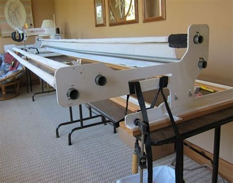 Mid Arm Quilting Machines For Sale by Quilting Machine Base Transformation By Revanson11