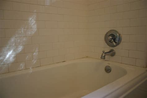 re caulk bathtub re caulking the bathtub the gardener s cottage