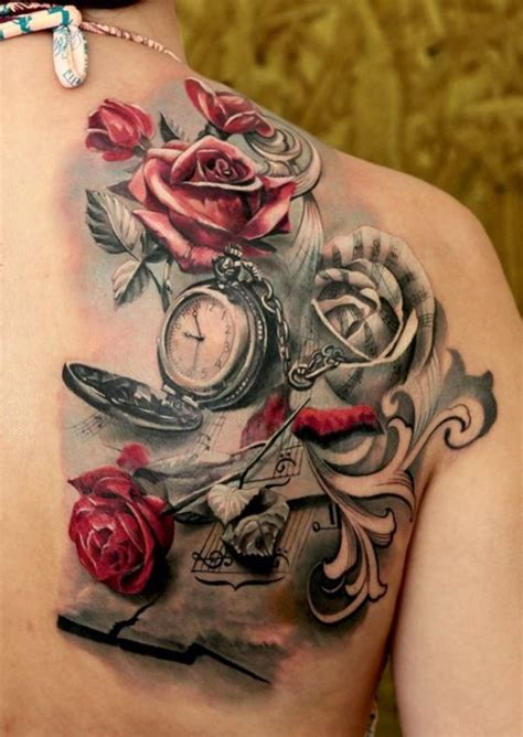 3d x tattoo 55 unusual and creative 3d tattoos to die for