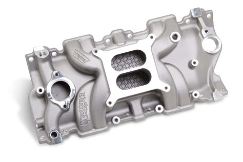 weiand intake manifolds holley autos post