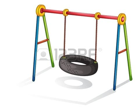 swing equipment playground equipment clipart panda free clipart images