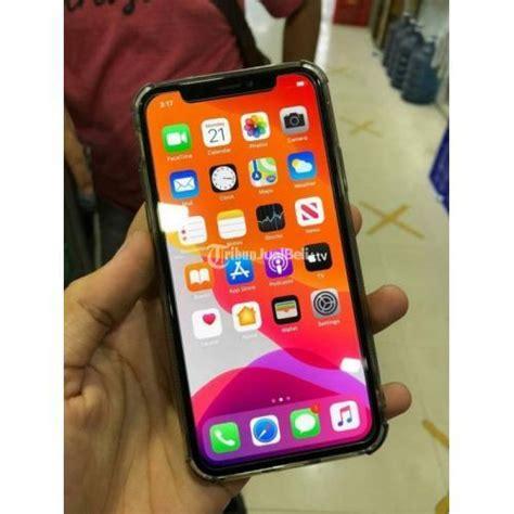 harga hp iphone  gb bekas rp  juta nego lengkap wifi