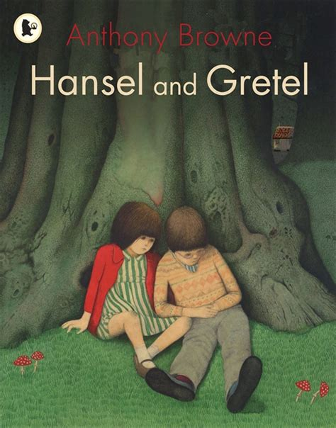 hansel and gretel picture book hansel and gretel picture book by anthony browne