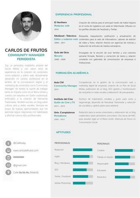 como se dice cv joint en espanol 28 images curriculums creativos estaci 243 n araminta 1