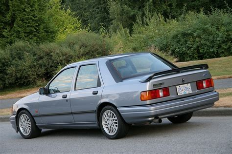 Cosworth For Sale by Ford Cosworth For Sale Canada