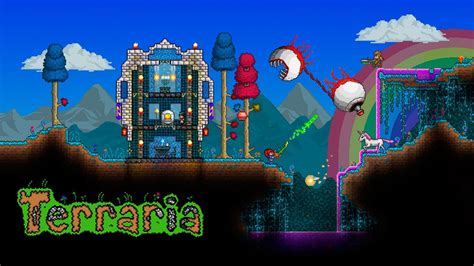 Console   Terraria Console: The Next Generation   Launch