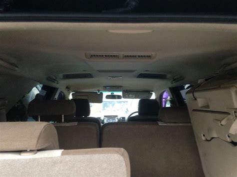 Toyota Fortuner Tahun 2012 fortuner g mt tahun 2012 diesel manual mobilbekas